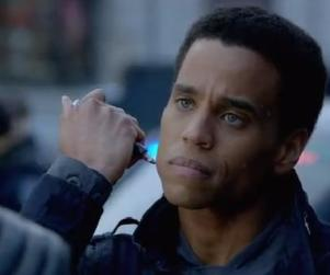 Almost Human Promo: Will You Watch?