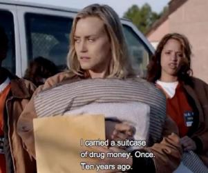 Orange is the New Black: Renewed! Already!