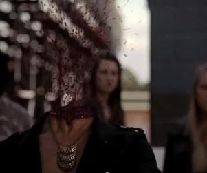 Vampire Diaries Cast Sends Graduation Wishes, Warning