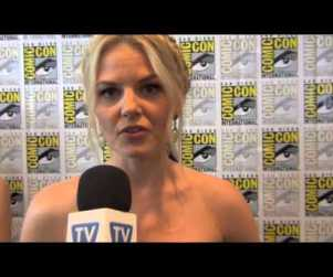 Jennifer Morrison Talks Once Upon a Time Season 3, Pleads for a Boyfriend