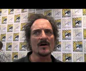 "Kim Coates Warns of ""Mayhem"" Ahead on Sons of Anarchy Season 6"