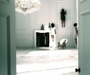 American Horror Story Coven: First Teaser!