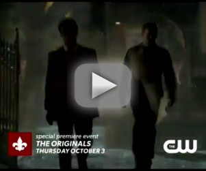 New Originals Preview: All About Elijah