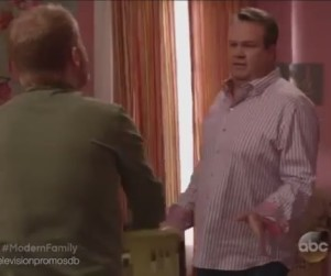Modern Family Season 5: A Wedding on the Way?