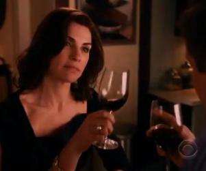 The Good Wife Spoilers: Betrayals, Love Interests and America Ferrera!