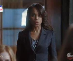 Scandal Season 3 Teaser: The Battle Begins