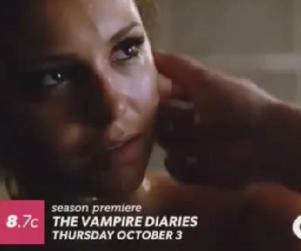 The Vampire Diaries Season 5 Premiere Promo: The Rules Have Changed