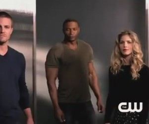 Arrow Season 2 Teaser: Winning the War