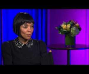 Bones Q&A: Tamara Taylor on Whac-a-Moleing Pelant, Sexy Time for Cam and More