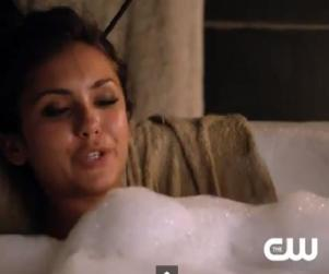 The Vampire Diaries Trailer: New Surprises, New Faces, New Footage