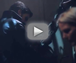 Once Upon a Time Premiere Clip: In Training, In Mourning