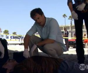 Dexter Season 6 Premiere Clip: WTH?!?