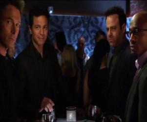 Private Practice Episode Promo: Boys' Night Out!