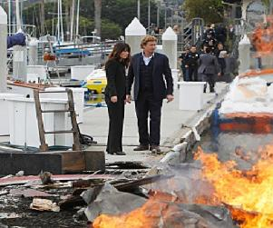 The Mentalist Winter Premiere Preview: The Return of Red John
