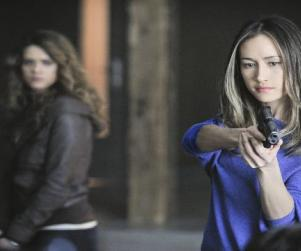 Nikita Episode Trailer: Sean Attacks!
