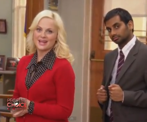 People's Choice Awards Highlight of the Night: Parks and Recreation Got Talent