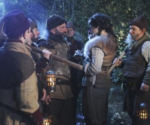 "Once Upon a Time Episode Preview: ""7:15 A.M."""