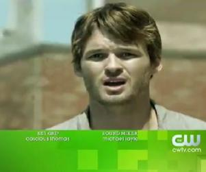 One Tree Hill Preview: Scary Fairy Tales...