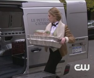 Gossip Girl Promo & Sneak Peek: Who Was That?