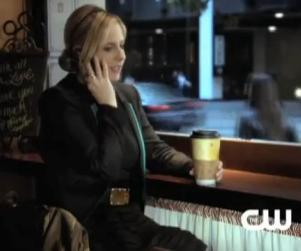"Ringer Sneak Peek: ""It Just Got Normal"""