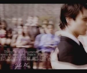 The Vampire Diaries Video: A Tribute to Delena