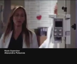 Grey's Anatomy Promo: All About Heart ...