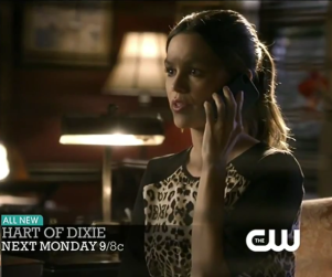 Hart of Dixie Episode Promo: A Secret Exposed