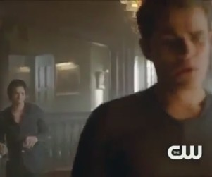 The Vampire Diaries Sneak Peek: Drinking to a Death?