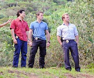 "Hawaii Five-0 Episode Promo: ""Kupale"""