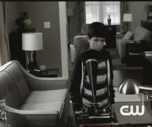 Supernatural Return Promo: He's Back!