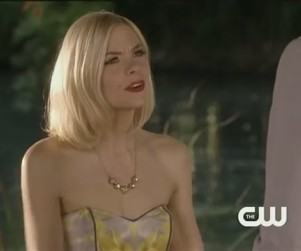 Hart of Dixie Teaser: What Does Zoe Say?!?