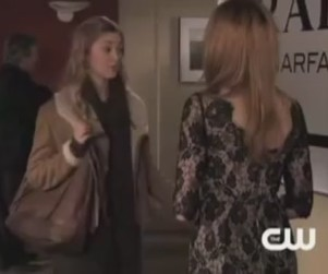 Gossip Girl Sneak Peek: Two Rhodes (and G) Converge