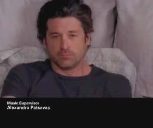 Grey's Anatomy Return Promo: Breaking Point