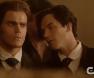 "The Vampire Diaries ""1912"" Teaser #3: Who's Missing?"