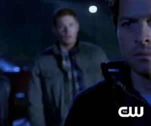 "Supernatural Preview and Sneak Peek: ""The Born-Again Identity"""