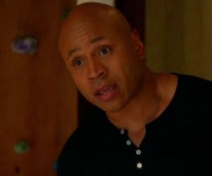 NCIS: Los Angeles Sneak Peek: Ballin'!
