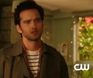 90210 Sneak Peek: A Selfish Standoff