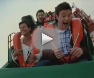 Glee Spring Premiere Promo, Photos: Countdown to Graduation