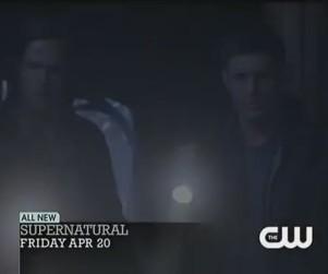 Supernatural Showrunner Shakeup: Sera Gamble Out, Jeremy Carver In