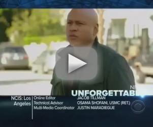 """NCIS: Los Angeles Promo & Photos: """"Patriot Acts"""""""
