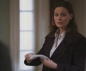 Bones Sneak Peeks: First Day Back ...