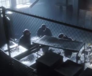 "NCIS Promo: ""Rekindled"""