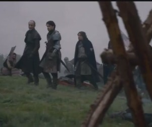 "Game of Thrones Episode Teaser: ""Garden of Bones"""