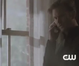 The Vampire Diaries Clip: Deceiving Damon