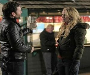 """Once Upon a Time Preview: """"The Stranger"""""""