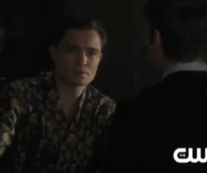 Gossip Girl Sneak Peek: Finding Jack