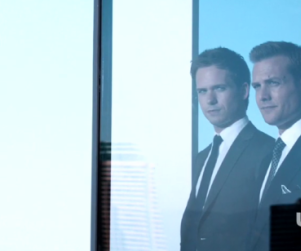Suits Season 2 Promo: A Ticking Clock