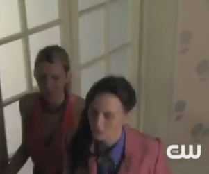 Gossip Girl Sneak Peek: Damage Control
