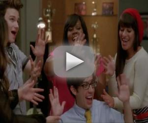 Glee Season 3 Finale: First Photos, Trailer