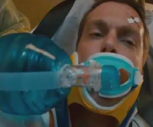 Saving Hope Trailer: Between Life and Death...